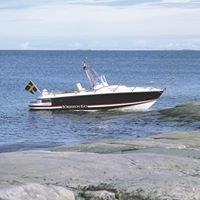 Börjesson Båt