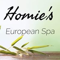 Homie's European Skin Care and Day Spa