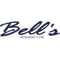 Bell's Australian Pub