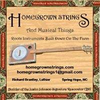 Homegrown Strings