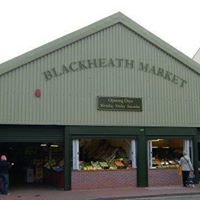 Blackheath Market