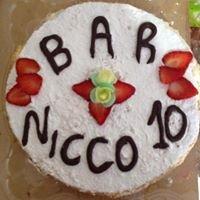 BAR NICCO