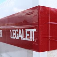 Legalett Byggsystem AB