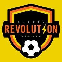 Energy Revolution Indoor Soccer