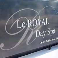 Le Royal Day Spa