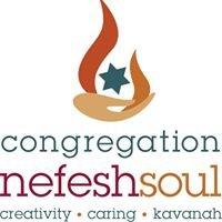 Congregation NefeshSoul
