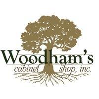 Woodhams Cabinet Shop