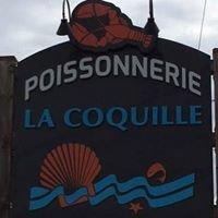 Poissonnerie La Coquille
