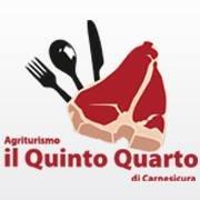 """Agriturismo """"Il Quinto Quarto"""" di Carnesicura"""