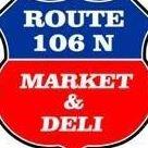 Route 106 North Market & Deli