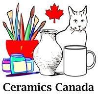 Ceramics Canada