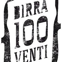 Birra 100Venti