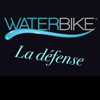 Waterbike la défense