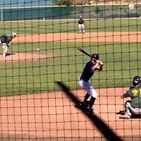 Mariners Spring Training At The Peoria Sports Complex