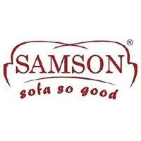Samson Premium Sofa Gallery