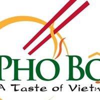 Pho Boi - Mayfair Shopping Centre