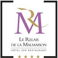 Le Relais de la Malmaison Paris Rueil Hotel & Spa