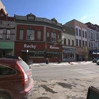 Rocky Rococo: Down Town La Crosse