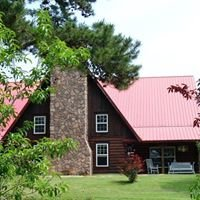 Crescent Moon Lodge and Retreat Center