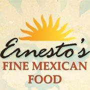 Ernesto's Fine Mexican Food - McKinney