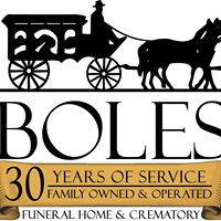 Boles Funeral Homes & Crematory