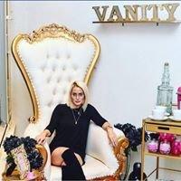 Vanity By Tara