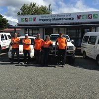 Nelson Bays Home and Property Maintenance