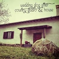 Wedding Dog Sitter Country House