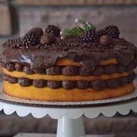 Cacá Brigadeira  - Brigadeiros Gourmet & Candies