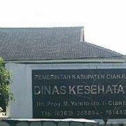Dinas Kesehatan Cianjur