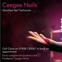 Ceegee Nails