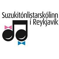 Suzukitónlistarskólinn í Reykjavík