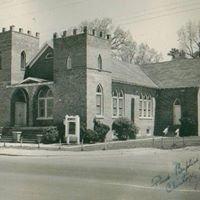 First Baptist Church of Clinton