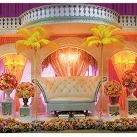 Aqeela Wedding Organizer
