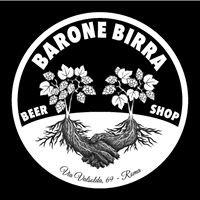 Barone Birra