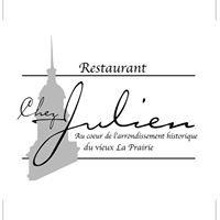 Restaurant Bistro Chez Julien