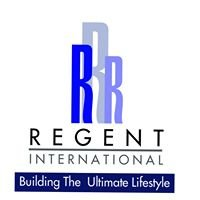 Regent International Developments