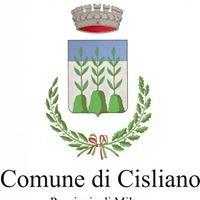Comune Di Cisliano