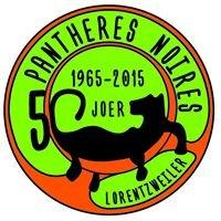 FNEL Scouten - Panthères Noires Lorentzweiler