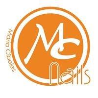 MC Nails San Luis Potosí Distribuidor Autorizado