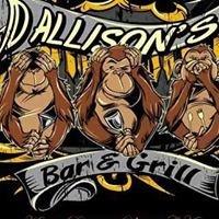 Jd Allisons Bar & Grill