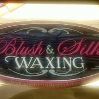 Blush and Silk Waxing