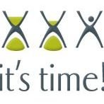 it's time! Fitness Results