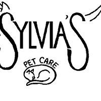 Sylvia's Pet Care Center