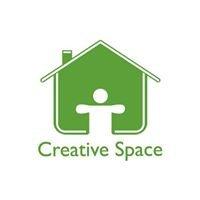 Kreatív Tér / Creative Space