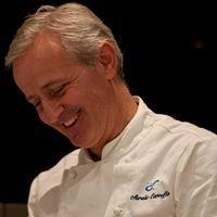 Aurelio Carraffa - Chef