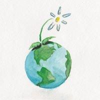 Vert le Monde