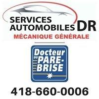 Services automobiles D.R. / Docteur du pare-brise Beauport