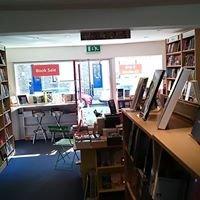 Last Bookshop Jericho