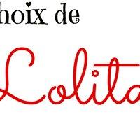 Le choix de Lolita - friprix friperie